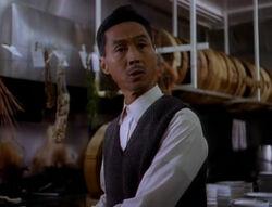 Mr Lee Restaurant Chinatown