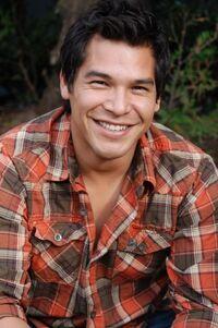 Nathaniel Arcand Actor