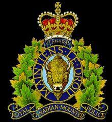 RCMP Maintiens le Droit