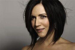 Camilla Scott Actress