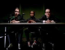 Secret Services Children The Edge