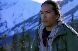 Inuit Hunter Due South Pilot
