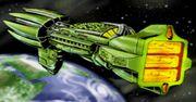AlienShip
