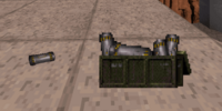 Pipe Bomb (DN3D)