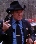 Rosco (James Best)