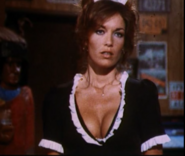 "Daisy Duke in episode ""Gold Fever"""