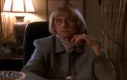 Wikia DARP - Mrs. Landingham (a typical look)