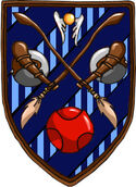 Ravenclaw Quidditch by highway woman