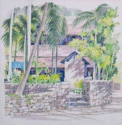 Melinda's Tropical Resort
