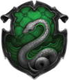 Slytherin's Crest