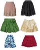 Laela's skirts