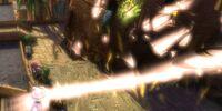 Shimmerblade Scimitar