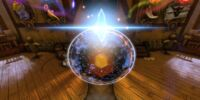 Crystalline Dimension