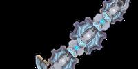 Cog Sword