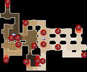 Servants Quarters-spiders-spawns