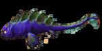 Fishwyvernmodel