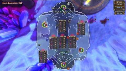 Dungeon Defenders - CD run (Pro Build)