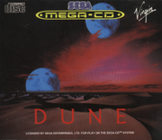Dune mega-cd
