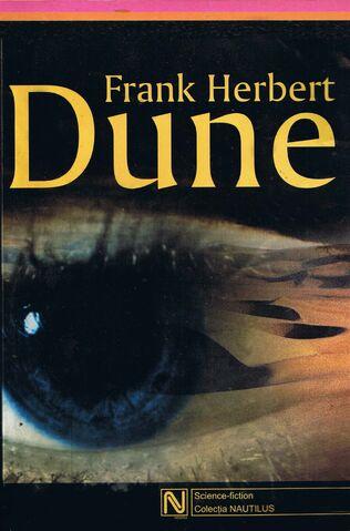 File:Dune I de Frank Herbert.jpg
