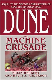 Machine Crusade