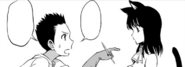 Raul and Anakity - S.O. Manga