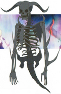 Udaeus Concept Art