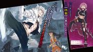 Sword Oratoria Volume 8 4