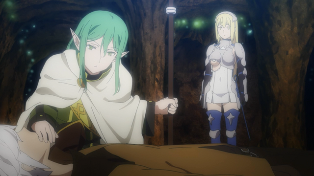 File:Bell, Aiz, and Riveria.png
