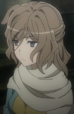 Naaza Erisuis Anime