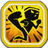 Feet of Fury Icon