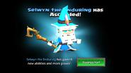 Selwyn ascend1