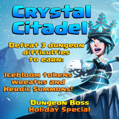 Crystal Citadel Cover