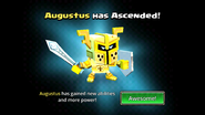 Augustus Ascend 1