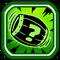 Barrel Toss Icon