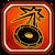 Boomerang Shield Icon