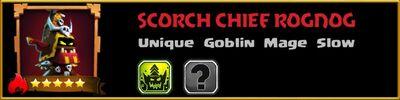 Profile Scorch Chief Rognog