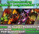 The Goblin Legendary Team