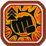 Furious Charge Icon