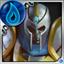 Scimitar Guardian + Icon
