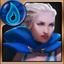 Aria Rogue Icon