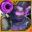 Dark Oracle ++ Icon
