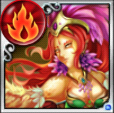 Winged Sorceress Icon