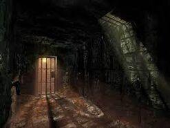 Dungeon 96