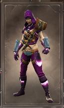 Crystalmar armor