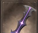 Lunargrin Glaive