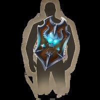 Frost shield skillitem