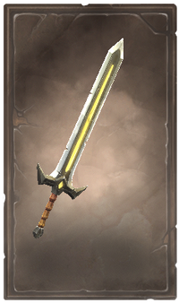 Soulcall greatsword