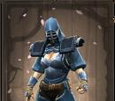 Swordsman's Will