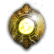 Fusion booster shimmering 5
