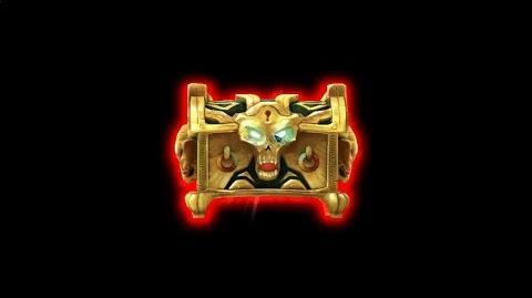 DH 5 Legend drop Как открывать красные сундуки